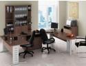 Набор мебели для персонала Unica ясень