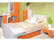 Детская кровать Cheese