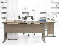 Офисные столы Офис лайн
