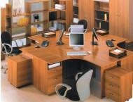 Офисные столы Конкурент