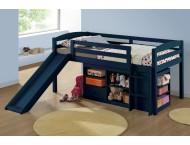 Кровать Бамбино лагуна