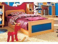 Кровать Малгося