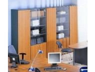 Офисные шкафы Стратегия Ноче Милано