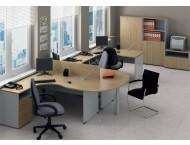 Набор мебели для персонала Unica