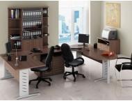 Офисные столы Unica ясень